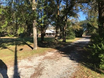 Mobile Single Family Home For Sale: 3621 Alba Club Road #A