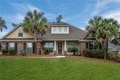Baldwin County Single Family Home For Sale: 12227 Cambron