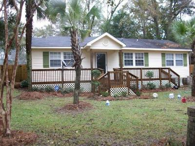 Mobile Single Family Home For Sale: 2065 Faye Street