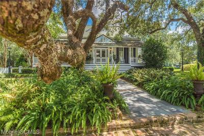 Baldwin County Single Family Home For Sale: 11866 Magnolia Street
