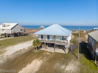 Mobile County Single Family Home For Sale: 2608 Bridgeview Drive