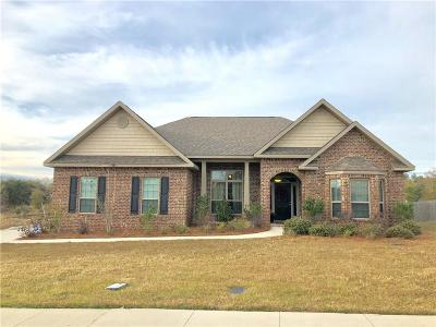 Mobile County Single Family Home For Sale: 217 Heritage Circle W