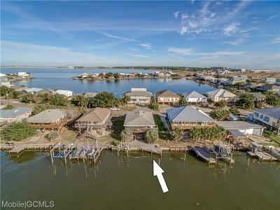 Mobile County Single Family Home For Sale: 315 Port Royal Street