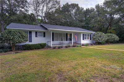 Baldwin County Single Family Home For Sale: 405 Yupon Avenue