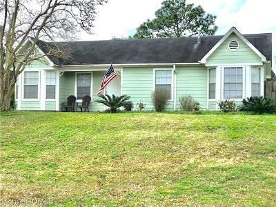 Semmes Single Family Home For Sale: 1695 Cattleman Court