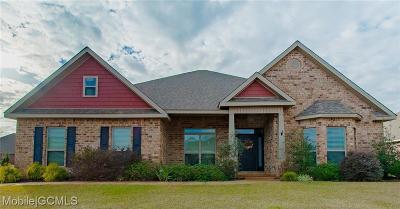Baldwin County Single Family Home For Sale: 23803 Doireann Street