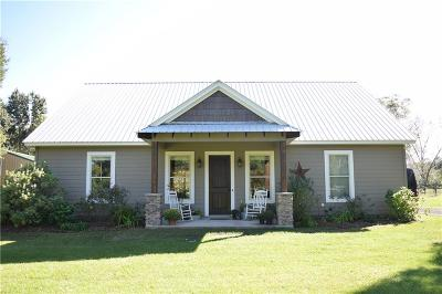 Baldwin County Single Family Home For Sale: 32448 Carrier Drive