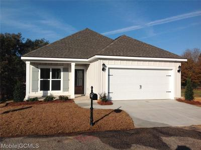 Jefferson County, Shelby County, Madison County, Baldwin County Single Family Home For Sale: 655 Norman Lane #19O