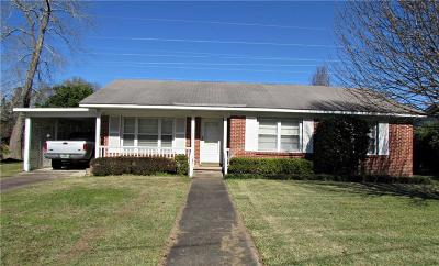 Mobile County Single Family Home For Sale: 2766 Barksdale Drive