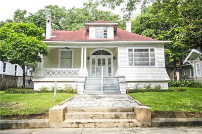 Mobile Single Family Home For Sale: 67 Monterey Street N