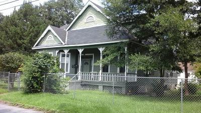 Mobile Multi Family Home For Sale: 1968 Clinton Avenue