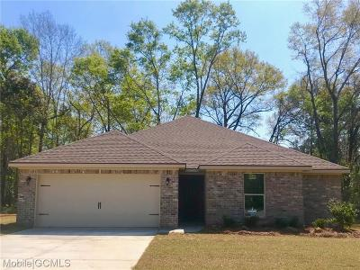 Jefferson County, Shelby County, Madison County, Baldwin County Single Family Home For Sale: 1918 Mary Jane Drive