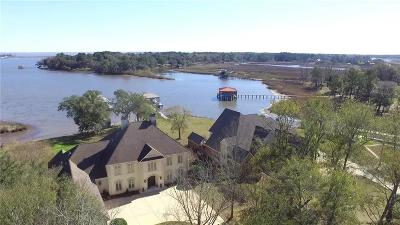 Theodore Single Family Home For Sale: 5700 Riverview Plantation Drive