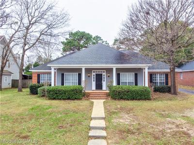 Single Family Home For Sale: 3080 Teal Court
