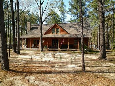 Chunchula Single Family Home For Sale: 1736 Henry Davis Road