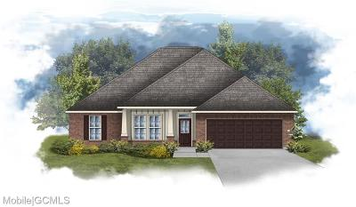 Jefferson County, Shelby County, Madison County, Baldwin County Single Family Home For Sale: 30677 Drayton Court