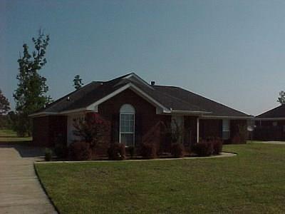 Theodore Single Family Home For Sale: 9106 Dawes Creek Drive