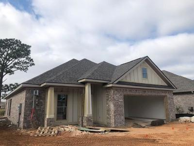 Jefferson County, Shelby County, Madison County, Baldwin County Single Family Home For Sale: 211 Divot Loop
