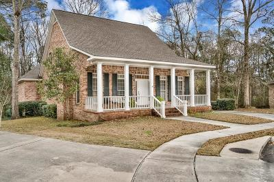 Saraland Single Family Home For Sale: 1616 Fort Conde Court