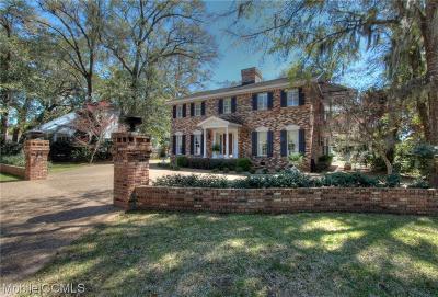 Baldwin County Single Family Home For Sale: 6400 Jackson Oaks Drive