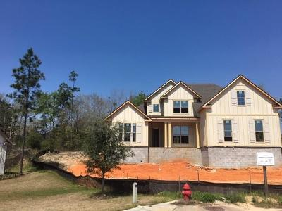 Baldwin County Single Family Home For Sale: 32200 Badger Court #100
