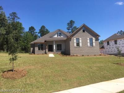 Baldwin County Single Family Home For Sale: 34023 Farrington Lane