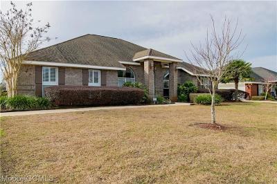 Baldwin County Single Family Home For Sale: 9086 Ottawa Drive