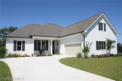 Baldwin County Single Family Home For Sale: 17491 Seldon Street
