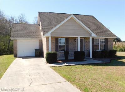 Baldwin County Single Family Home For Sale: 16971 Heartland Circle