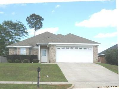 Single Family Home For Sale: 1836 Kendall Court