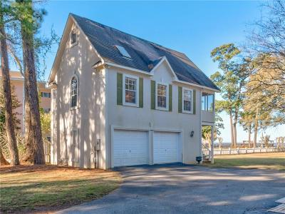Baldwin County Single Family Home For Sale: 18139 Scenic Highway 98