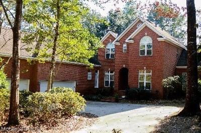 Baldwin County Single Family Home For Sale: 9390 Timbercreek Boulevard