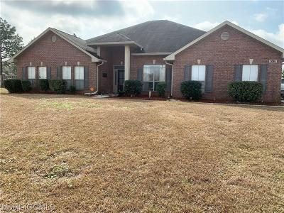 Theodore Single Family Home For Sale: 5315 Fletching Court
