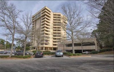 Baldwin County Condo/Townhouse For Sale: 100 Tower Drive #1204