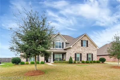 Baldwin County Single Family Home For Sale: 24881 Planters Drive