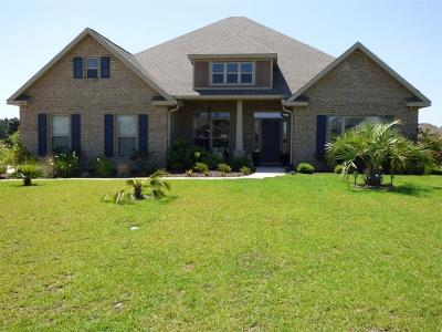 Baldwin County Single Family Home For Sale: 4224 Craigend Loop