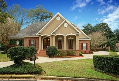 Baldwin County Single Family Home For Sale: 6360 Harbor Place Drive