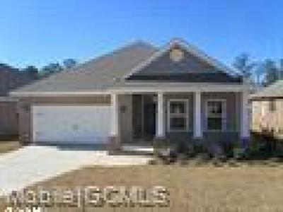 Jefferson County, Shelby County, Madison County, Baldwin County Single Family Home For Sale: 31595 Shearwater Drive #116