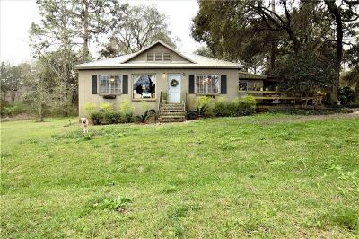 Baldwin County Single Family Home For Sale: 13240 County Road 54 E
