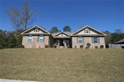 Single Family Home For Sale: 3743 Pierson Drive W