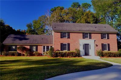 Baldwin County Single Family Home For Sale: 697 Cedar Avenue