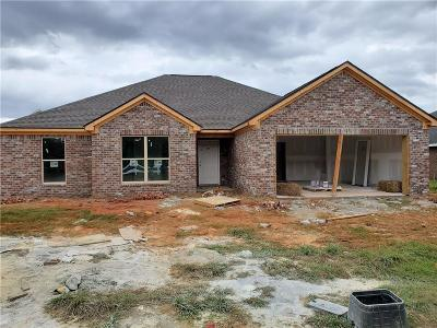 Jefferson County, Shelby County, Madison County, Baldwin County Single Family Home For Sale: 105 Sage Lane