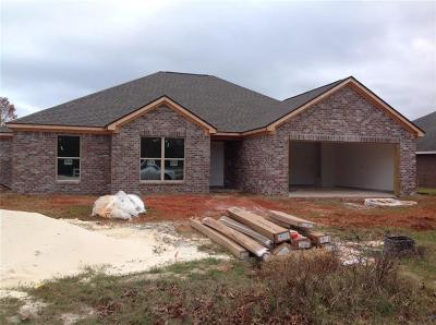 Jefferson County, Shelby County, Madison County, Baldwin County Single Family Home For Sale: 140 Pemberton Loop