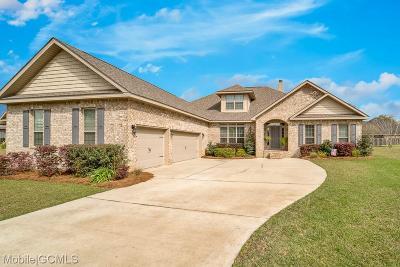Baldwin County Single Family Home For Sale: 11579 Arlington Boulevard