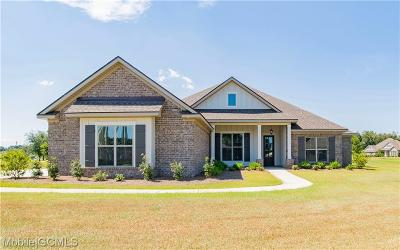 Jefferson County, Shelby County, Madison County, Baldwin County Single Family Home For Sale: 10904 Warrenton Road
