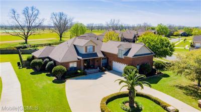 Baldwin County Single Family Home For Sale: 9658 Bella Drive