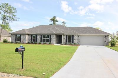 Jefferson County, Shelby County, Madison County, Baldwin County Single Family Home For Sale: 10172 Heartwood Court