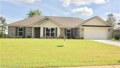 Jefferson County, Shelby County, Madison County, Baldwin County Single Family Home For Sale: 10188 Heartwood Court