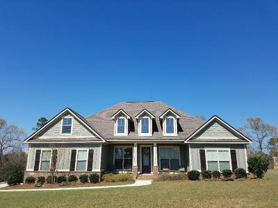 Baldwin County Single Family Home For Sale: 31857 Wildflower Trail