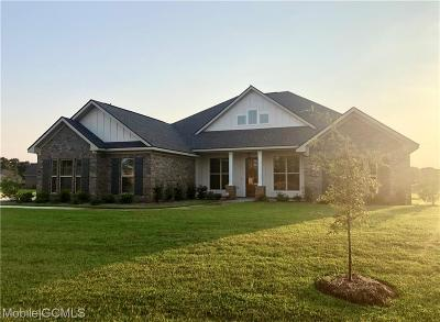 Jefferson County, Shelby County, Madison County, Baldwin County Single Family Home For Sale: 11004 Warrenton Road